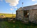 Delightfully rural barn conversion
