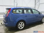 Ford Focus Estate Wagon 1.9 D for rent