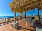 Welcome to your beachside retreat at this Las Conchas vacation rental house!