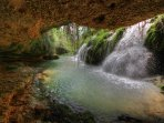 Famous Algar Falls just approx. 7 min drive from this property.
