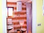 Retro bathroom :D
