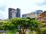 Strategically located at Cebu Business Park, just adjacent to Ayala Shopping Mall and Marriott Hotel