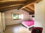 apt 705 - master bedroom