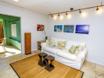 Kick back in this modern and comfortable private Ohana