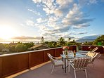Create lasting memories as you dine al fresco and catch the sunsets of Maui