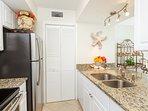 New everything, granite, cabinets, flooring, HVAC, H2o Heater, dehumidifier!