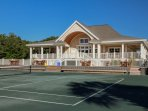 Tennis anyone?  Watch competitive play anytime!