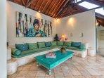living lounge