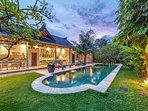 Lovely Villa Aisis
