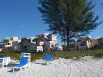 Sand Cay Beach Resort
