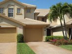 Beautiful townhouse with garage and private driveway