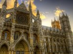 Westminster Abbey, 15 minutes away - Bus 148