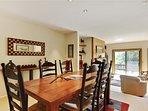 Main Level - Dining Room