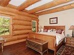 Main Level - Master Bedroom