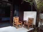 Standard Private Sitting Area