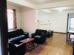 Living Room and Hall