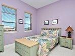 1st Floor Guest Bedroom 1 - Queen