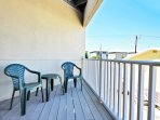 1st Floor Back Porch
