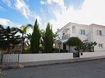 Villa Gardenia, Secure Gated Complex