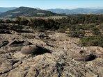 Site Géologique tout proche