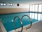 piscina al coperto