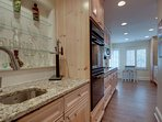 Gorgeous Counter Tops!