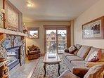 SkyRun Property - '2296 Red Hawk Lodge' -