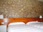 Dormitorio dos camas