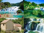 NATIONAL PARK - KRKA