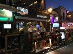 Alvor bars & restaurants