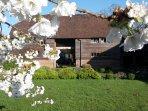 Swan Street Barn
