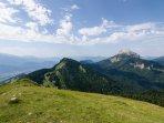 Pravouta: Petite randonnée facile