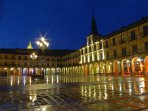PLAZA MAYOR (a 1 minuto a pie)