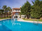 2 bedroom Villa in Xamoudochori, Crete, Greece : ref 5570563
