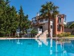 3 bedroom Villa in Xamoudochori, Crete, Greece : ref 5570868