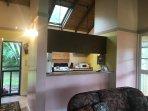 kitchen-front door