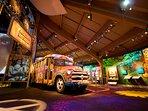 The Hippie Museum