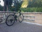 posto bici e posto auto