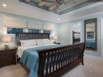 Each Bedroom is Outstanding!