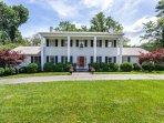 NEW! 4BR Falls Church Home Close to Washington DC!