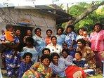 The Korosomo Women's Club!