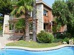 Bed&BCN Hills House apartment Barcelona