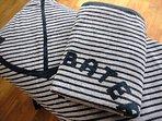 Beach towels free rental