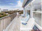 Top Floor Sun Deck II