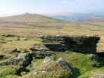 Dartmoor - from 10 minutes away