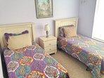 one twin room