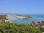 Take the freeway north to explore the Dana Point Harbor, Laguna Beach and more!