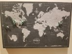 Let's us know where your from! People from all over the world have stayed at Oceanfront Place.