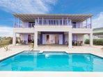 The Lilac Villa