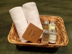 Amenities Included for all of Our Guests